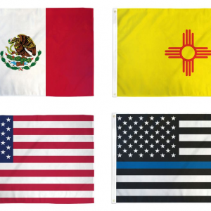 Country & State Flags – 3′ x 5′
