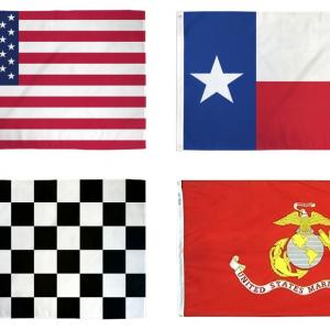 Dura Flags – 3′ x 5′