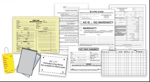 Auto Dealer Starter Kits
