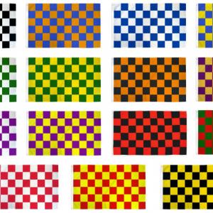 Checkered Flags – 3′ x 5′
