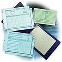 Vehicle Inventory Forms & Binder